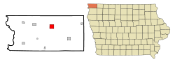 lyon co iowa map.png